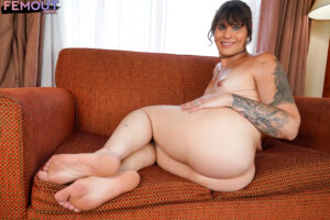 Vivian Visceral