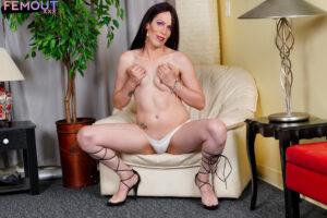 Kathy Marie
